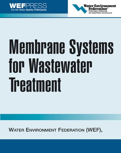Membrane Systems for Wastewater Treatment (Water Purification Membrane)