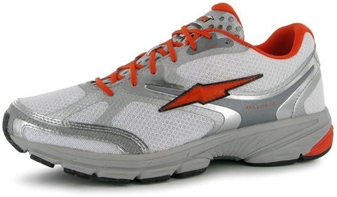 Avia - Zapatillas para Hombre Naranja Silver orenge: Amazon.es: Zapatos y complementos