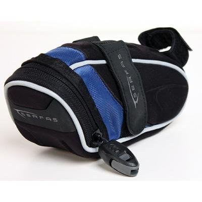 Serfas Super Light Bag, Blue, Medium
