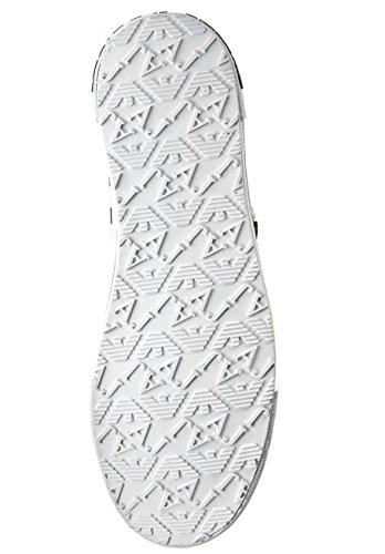 Scarpe donna, zebrate, Armani Jeans, art. A55A965, size 40