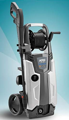 Comet KRS 1300 Extra Pressure Water Cleaner with Electric Motor