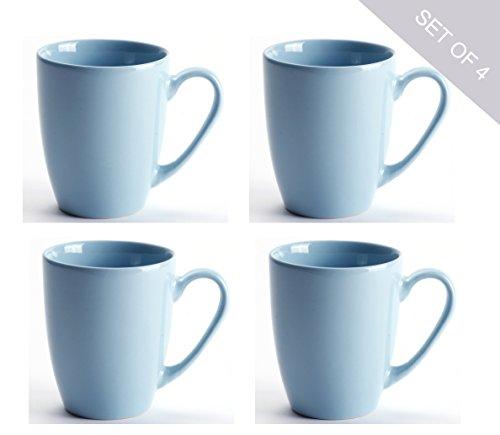 Blue 12 Ounce Mug - 7