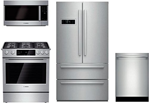 Bosch Built In Refrigerator - 5
