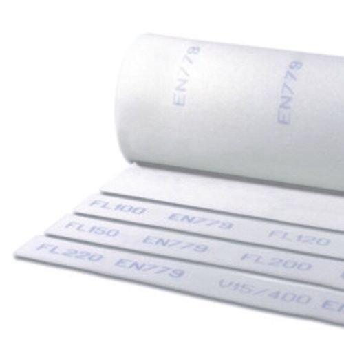 G 3 Luftfilter Filtermatte Filtermedium L/üftung Klasse G3//G4 2m x 1m