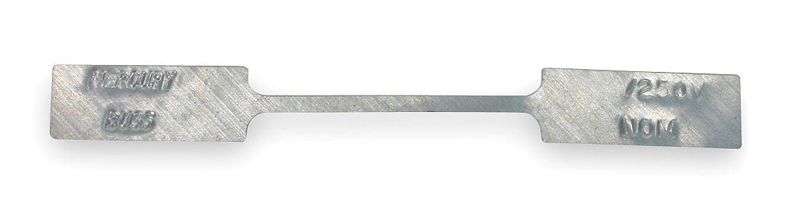 Fuse Link, 5 A, Pk20