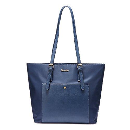 Handbags for Women Tote Bag Waterproof Shoulder Bag Top Handle Travel Bag by Realer