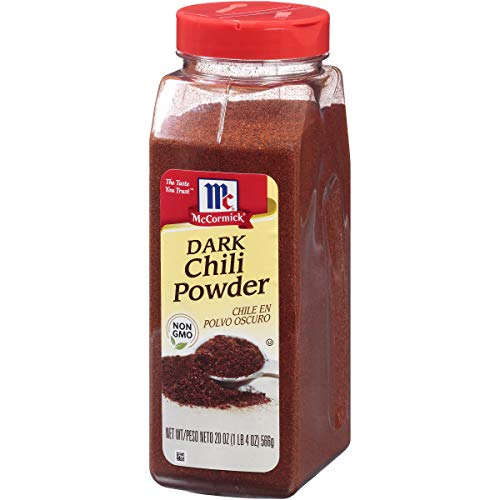 (McCormick Dark Chili Powder, 20 oz)