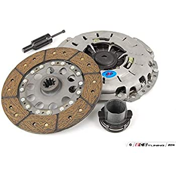 South Bend Clutch K70288-HD-O Stage 2 Daily Clutch Kit - BMW Z3 3.0L/E46 325xi - E46 330i 3.0L - E39 530i 3.0L