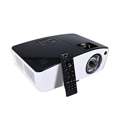 8000 lumens projector - 3