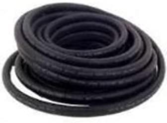 HBD//Thermold 333950 7//64 X 25 Black Windshield Hose