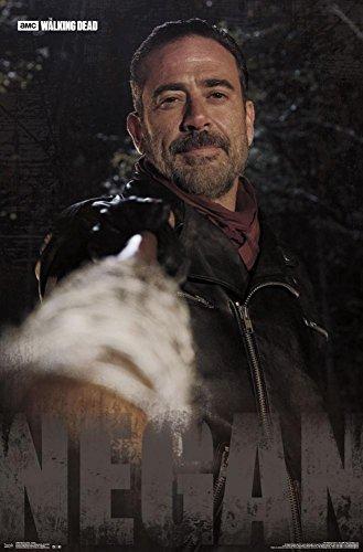 The Walking Dead- Negan Poster 22 x 34in