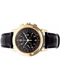 mechanical-hand-wind mens Watch 5070J (Certified Pre-owned)