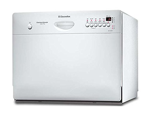 Electrolux ESF2450W - Lavavajillas (Independiente, Color blanco, 1 ...