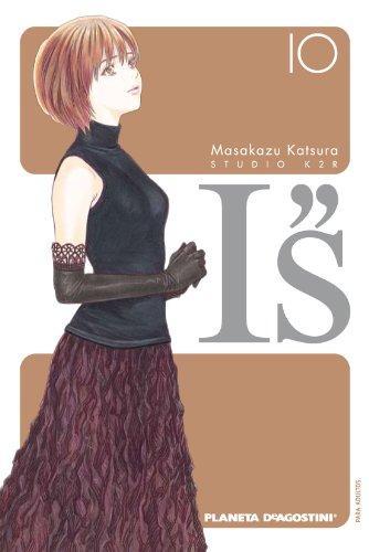 Descargar Libro I''s Kanzenban Nº 10/12 Masakazu Katsura