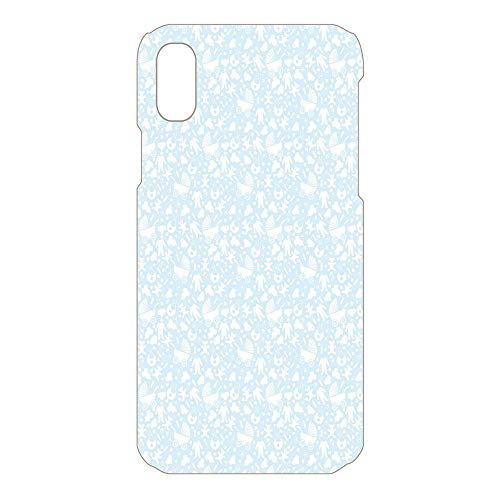 Phone Case Compatible with 3D Printed New 2018 Apple iPhone Xs MAX DIY Fashion Picture,Teddy Bears Strollers Infant Clothes Newborn Child,Lovely Personalized Hard Plastic Phone Case Fashion Stylish]()