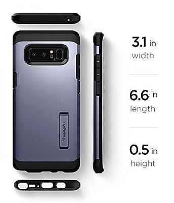 Spigen Tough Armor Galaxy Note 8 (2017) Case Variation Parent