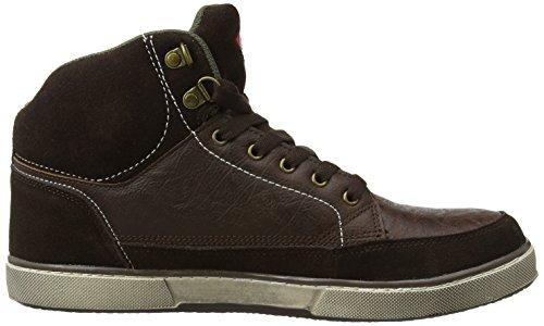 Marron Lcshoe086 brown Cooper Homme Sécurité Workwear Chaussures De Lee 048wEqFF