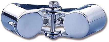 Snodo esterno a 90/° con perno sfilabile