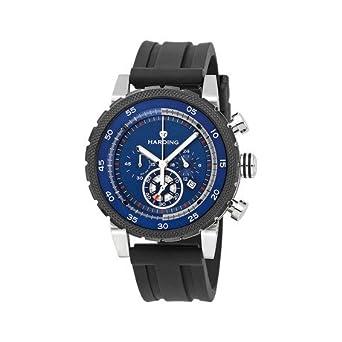 Harding Speedmax Chronograph Herren Armbanduhr Quarz - HS0503 UVP 490EUR