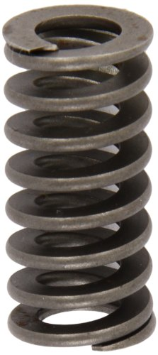 Heavy Duty Compression Springs - 8