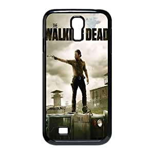 T-TGL(RQ) Personalized Hot Sale durable phone Case for Samsung Galaxy S4 I9500 customized The Walking Dead case