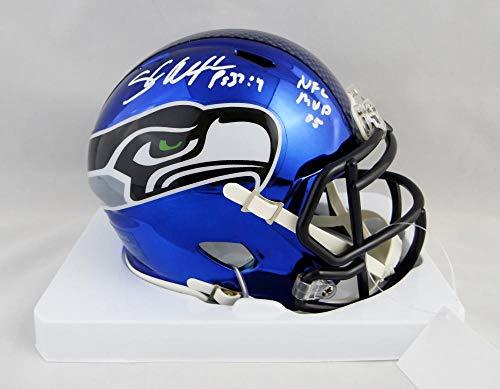 c6a42c19 Shaun Alexander Seattle Seahawks Autographed Items