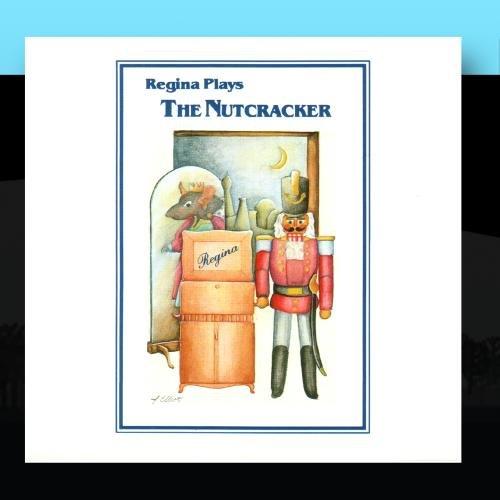 Regina Plays The Nutcracker