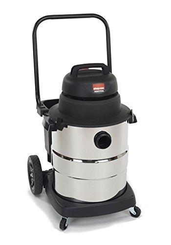 Shop-Vac 9256010 6.5 Peak HP Stainless Steel Wet Dry Vacuum, 10-Gallon by Shop-Vac