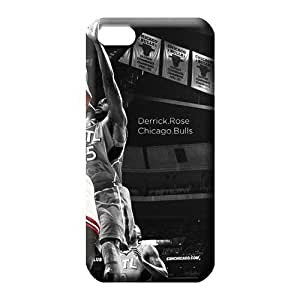 MMZ DIY PHONE CASEiphone 6 plus 5.5 inch Collectibles Fashionable Protective Cases phone cover case derrick rose chicago bulls