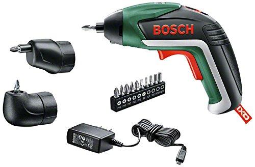 187 opinioni per Bosch IXO V Cacciavite con Batteria al Litio, Versione Completa