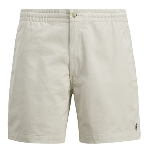 Polo Ralph Lauren Men's Classic Fit Polo Prepster 6 Inch Drawstring Shorts