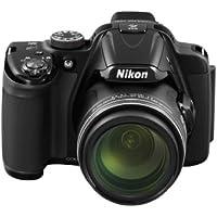 Nikon Digital Camera COOLPIX P520 BK Black P520BK