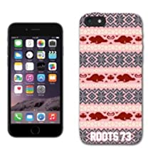 ROOTS 73 Classic Sweater Case for iPhone 6S, iPhone 6