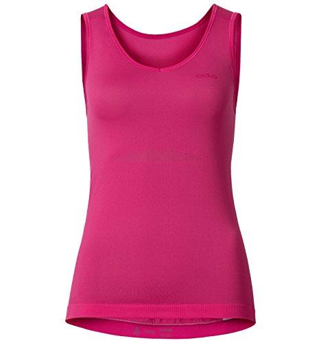 Odlo Damen Unterhemd Singlet V Neck Evolution X-Light