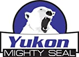 Yukon (YMS9912) Outer Axle Seal for Set 10 Bearing