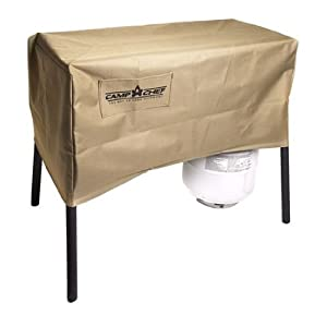 Camp Chef Patio Cover for 2 Burner Stoves