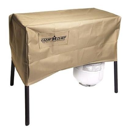 Amazon.com: Camp Chef PC32. Funda paraasador de dos ...