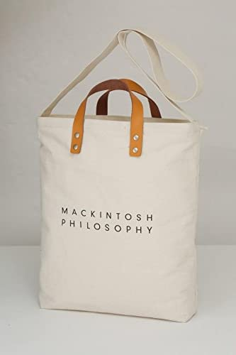 MACKINTOSH PHILOSOPHY BAG BOOK 画像 B