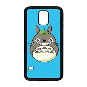 Anime Series Cartoon Design My Neighbor Totoro Protective Case for Samsung Galaxy S5 Case G9000 Case A003