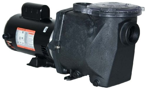 EasyPro 9300GPH EXP Series External Pump High Head 115v/230v
