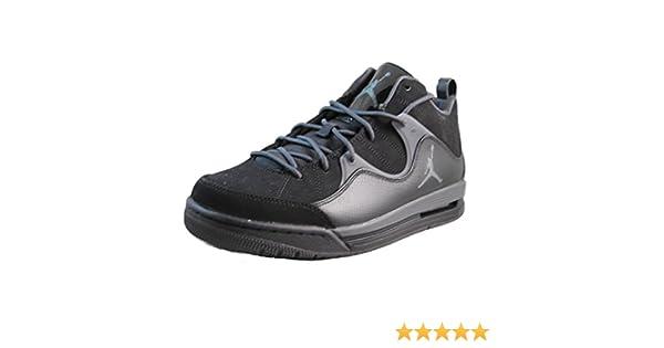 57fc2ab5e32 Amazon.com  Jordan Flight Tr 97 Mid Mens Style  574417-002 Size  8.5 M US    Shoes