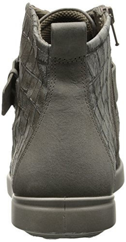 Ecco Aimee Damen Hohe Sneakers Beige (MOONROCK/MOONROCK 59256)