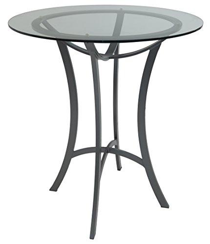 Impacterra QLPS520913618 Palisades Bar Table, 40