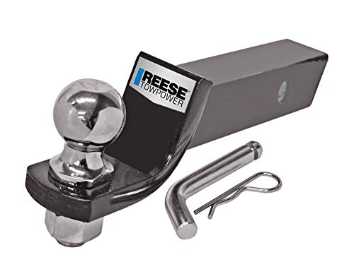 Trailer Hitch Mount - Reese Towpower 21536 Towing 2