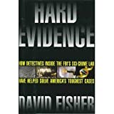 Hard Evidence, Fisher, David, 0671793691