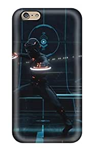 Fashion DuEFepE2948Dijnu Case Cover For Iphone 6(tron Legacy)