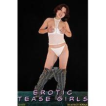 Erotic Tease Girls - Katie