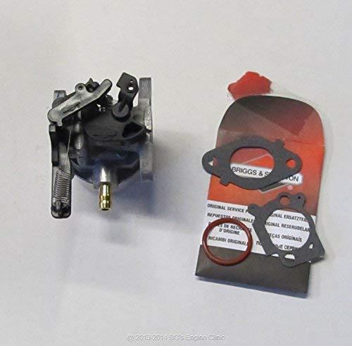Zama C1U-K52 Carburetor by Zama