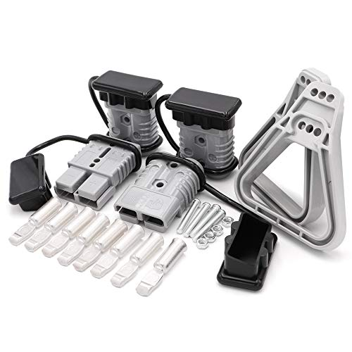 Most bought Winch Quick Connect Systems