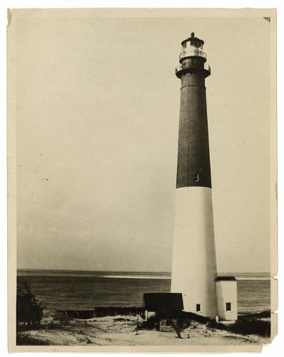 Photo: Lighthouse,Barnegat,NJ,Ocean County,Toms River County ()